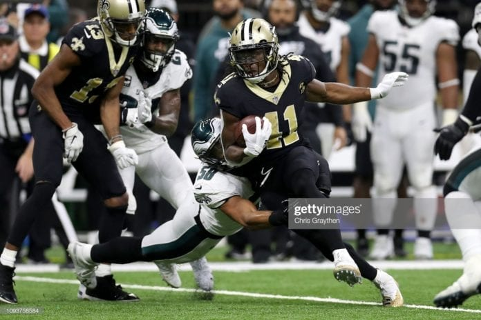 Top 10 Best Running Backs for Fantasy Football 2020