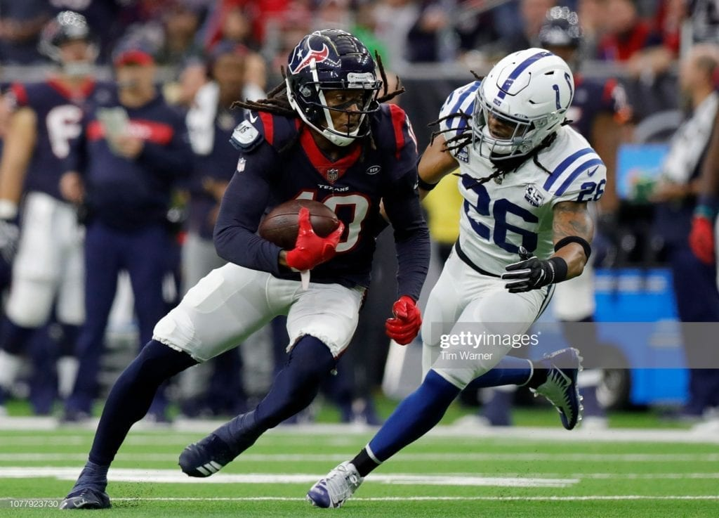 Top 10 Best Receivers for Fantasy Football 2020