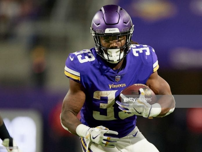 Updated 2020 Redraft Running Back Rankings