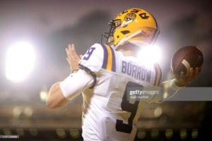 Joe Burrow 9