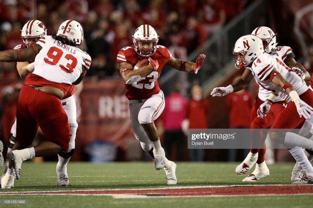 Jonathan Taylor - Part 1 - College Evaluation 2