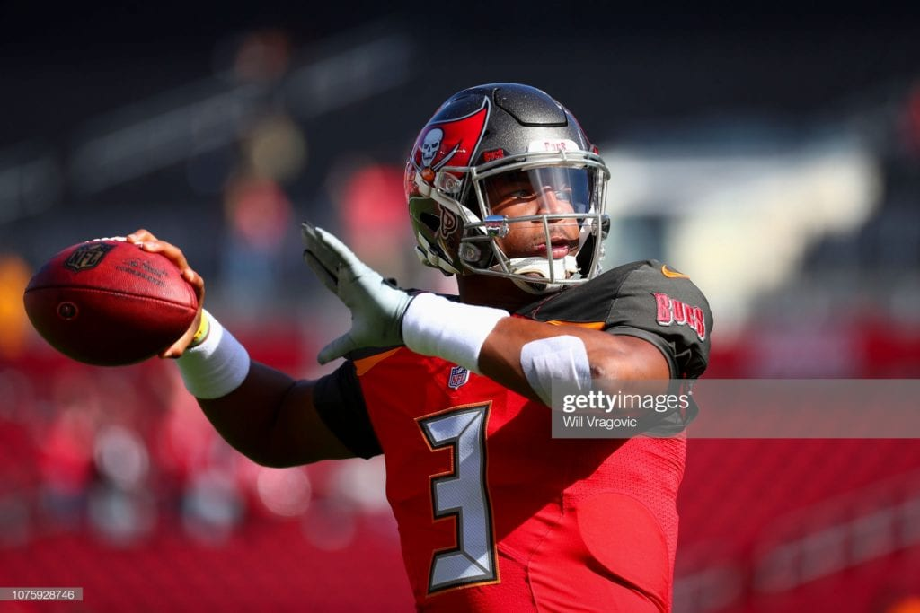 Buy/Sell: Tampa Bay's QB isn't on their current roster 1