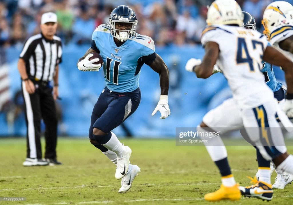 2020 Fantasy Football Overvalued and Undervalued Players