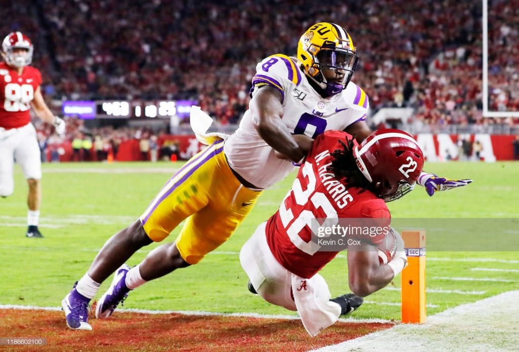 2020 Rookie IDP: Chase Young, Derrick Brown and the top 10 2