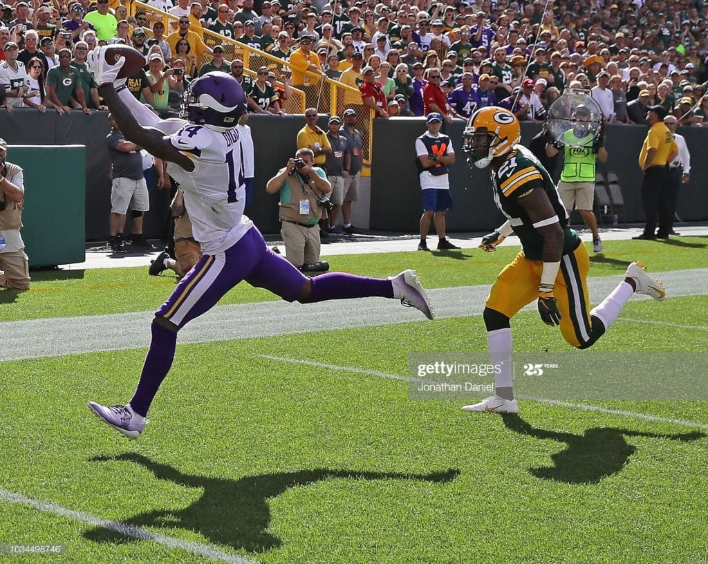Stefon Diggs 2020 Dynasty Outlook
