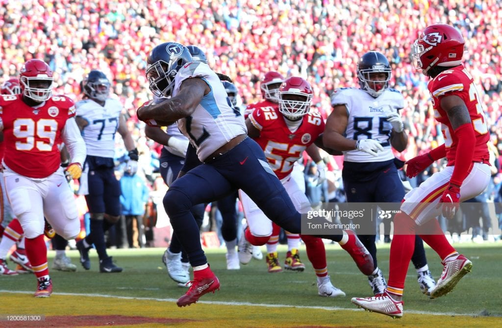 Who Wins? Derrick Henry or Kenyan Drake for Dynasty Fantasy Football 2020 2