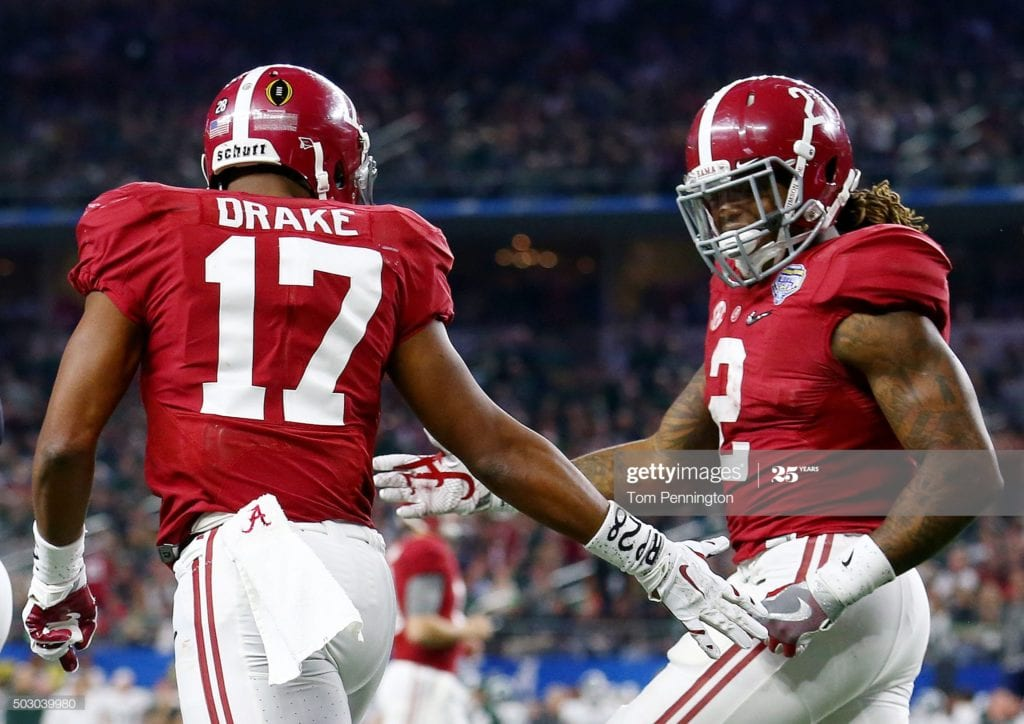 Who Wins? Derrick Henry or Kenyan Drake for Dynasty Fantasy Football 2020 1