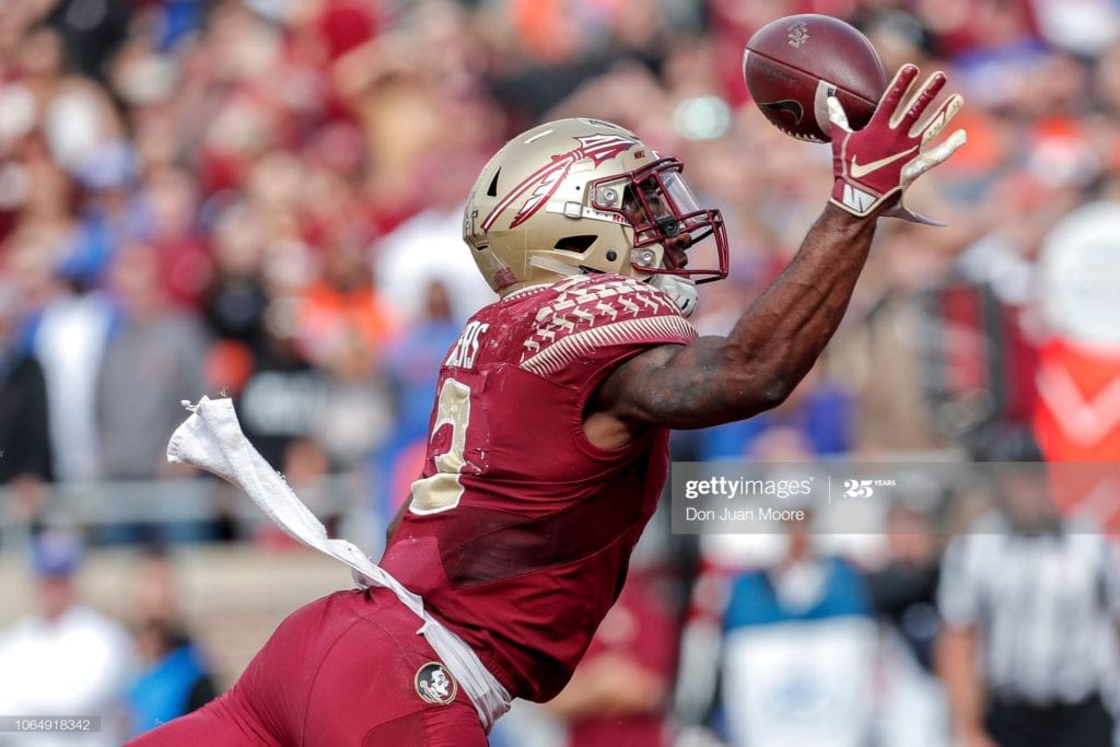 Cam Akers 2020 Dynasty Outlook 2