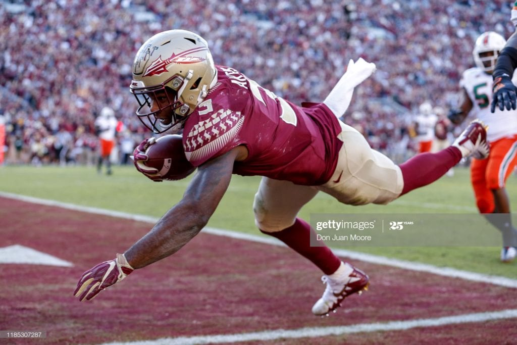 Cam Akers 2020 Dynasty Outlook 1