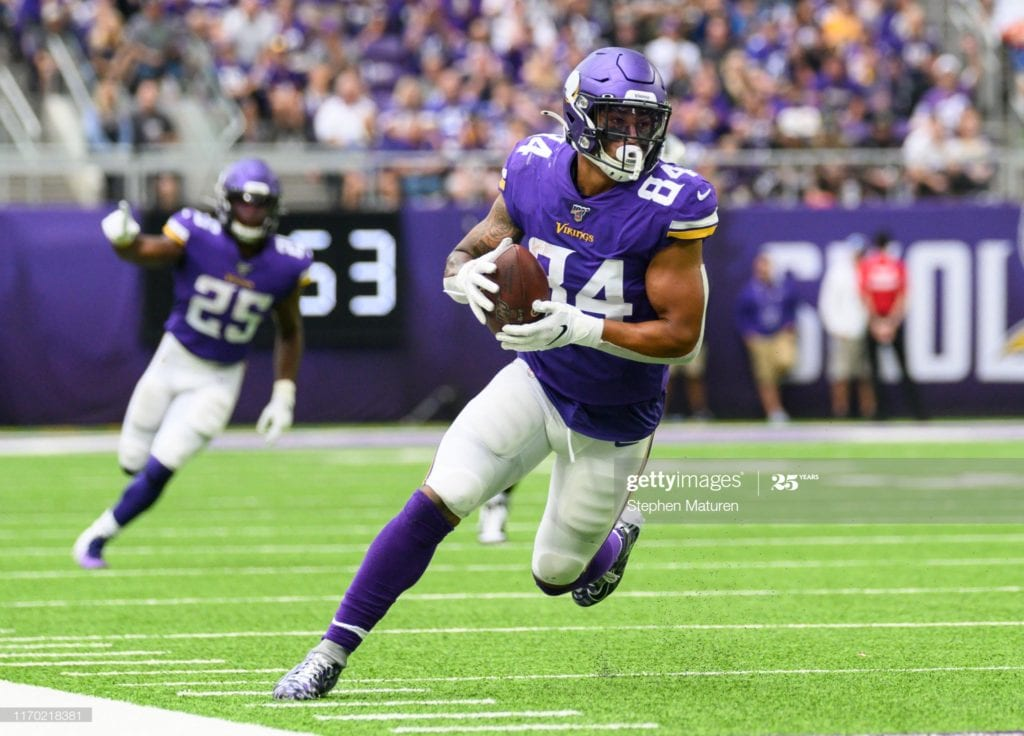 16 Dynasty Breakouts for 2020 - NFC