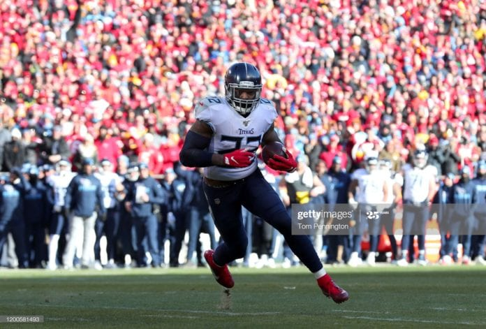 2020 Fantasy Football Overvalued Players