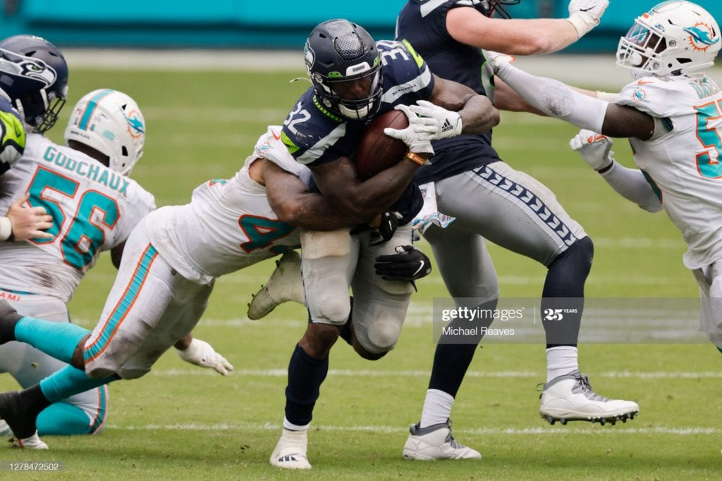 2021 Buy, Sell, Take the Flyer – NFC West