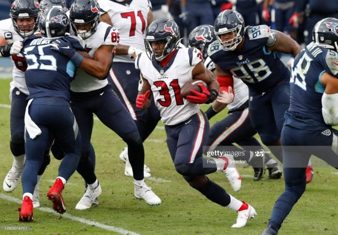2020 Fantasy Football Bold Takes Revisited