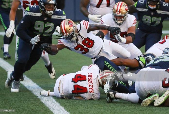 NFL Week 9 Waiver Wire Pickups