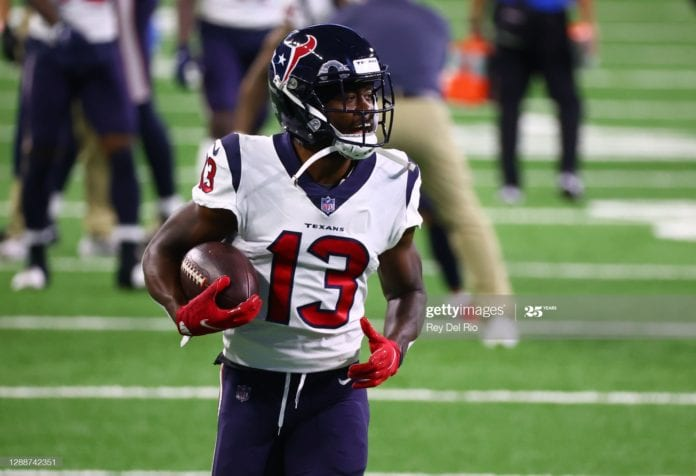 2021 Buy Sell Take the Flyer Series – AFC South