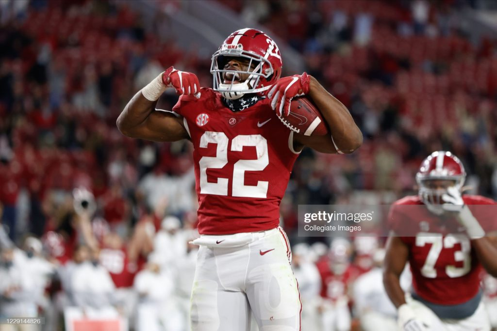 2021 NFL Draft Round 1 Dynasty Reaction