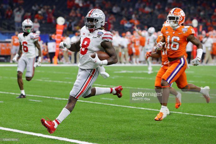 2021 Rookie Rankings Post NFL Draft