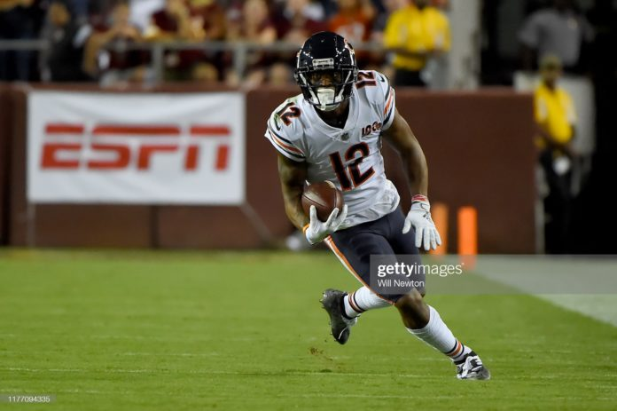 2021 Free Agent Wide Receivers