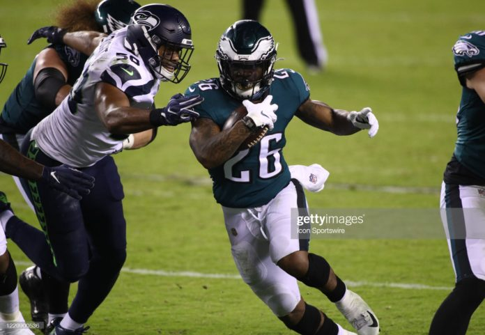 Start or Sit These Players on Thursday Night to Win Week 6 Fantasy