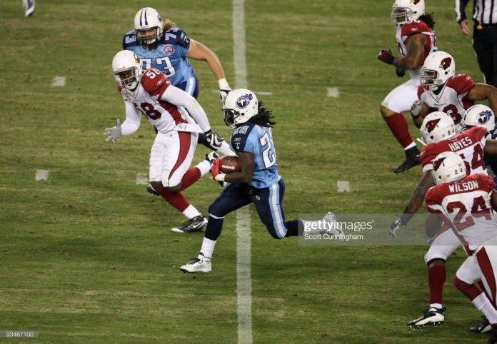 Why You Should Sell Derrick Henry in 2021