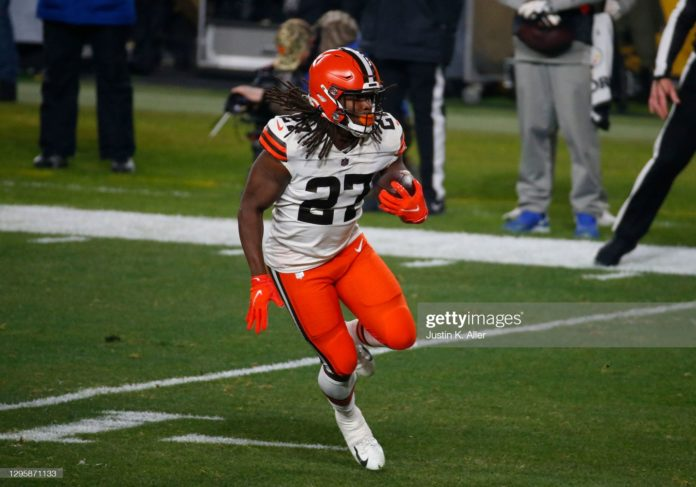 2021 Dynasty Value Adds Running Back