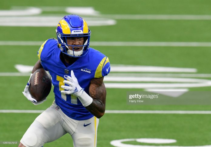 2021 Dynasty Value Adds Wide Receiver