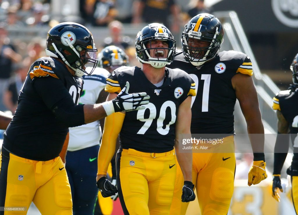 Do You Buy or Sell these 2 Stud IDP Players