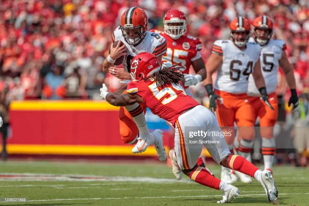 2021 NFL Week 3 IDP Waiver Wire Adds