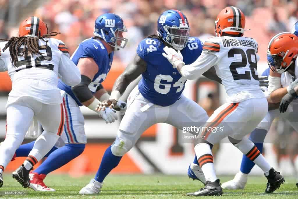 2021 NFL Week 4 IDP Waiver Wire Adds: Linebackers