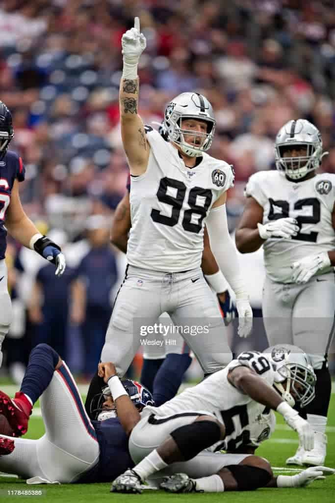 Start or Sit These IDP Players on Monday Night to Win Week 1 Fantasy