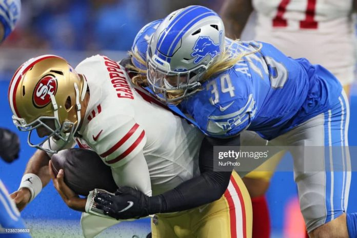 Start or Sit These IDP Players on Monday Night to Win Week 2 Fantasy -Alex Anzalone