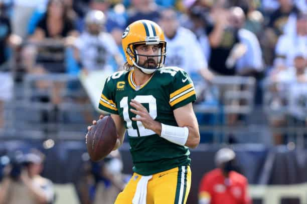 rodgers Fantasy Football Hot and Cold Players