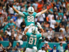 Three Tight Ends to Stream Week 5