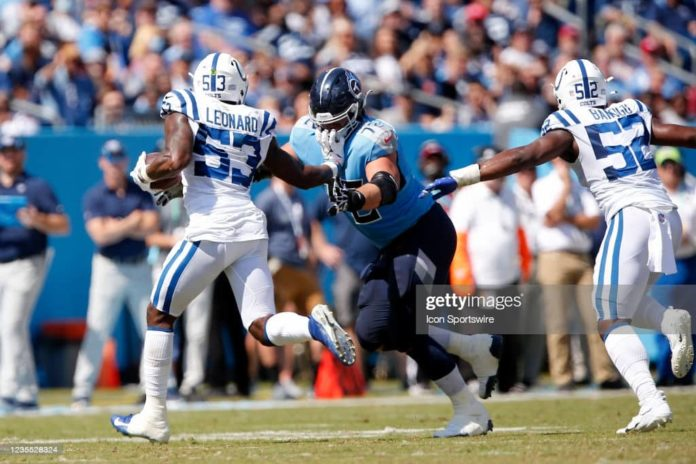 Start or Sit These IDP Players on Monday Night to Win Week 5 Fantasy: Linebackers
