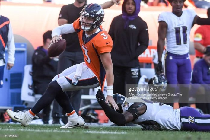 Start or Sit These IDP Players on Monday Night to Win Week 5 Fantasy: Edge