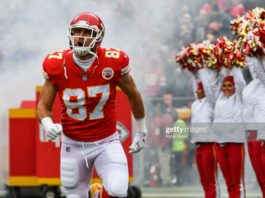 Top 12 Tight End Plays for Week 5