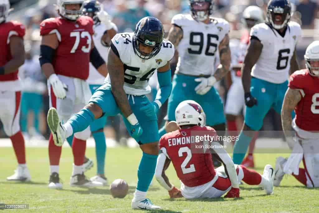 2021 NFL Week 6 IDP Waiver Wire Adds: Linebackers