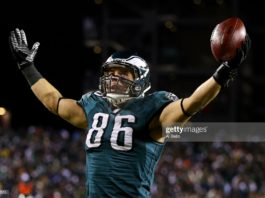 Three Tight Ends to Stream Week 7