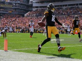 top 12 wide receiver plays for week 6
